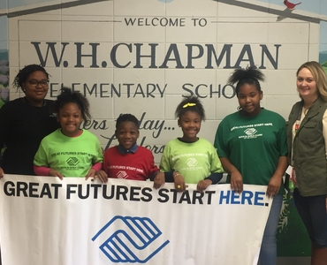 Boys and Girls Clubs of the Upstate