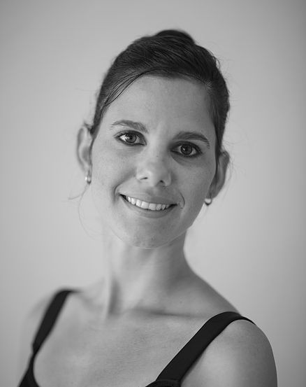 Ballet Spartanburg Instructor Analay Saiz