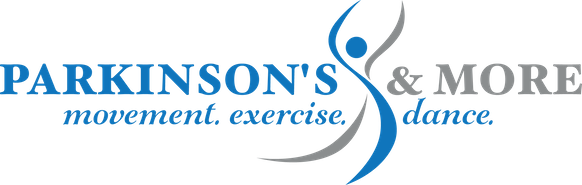 Parkinson's and More Logo
