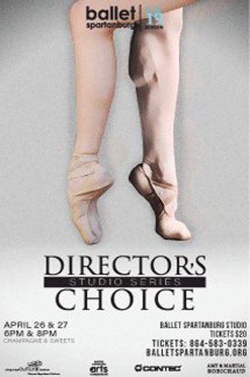 Director's Choice: Studio Series